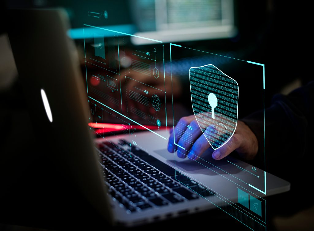 cyber security with sapphire secure your website