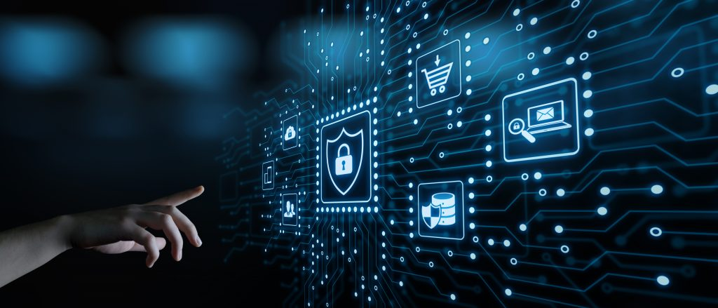 Sapphire Cyber Security: endpoint protection using edr solutions