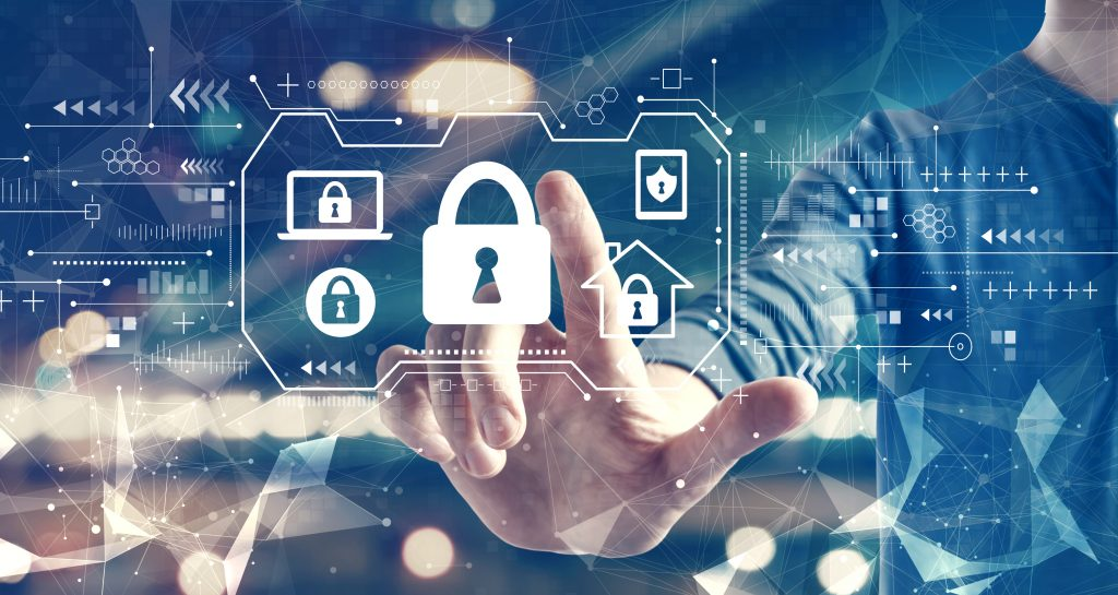 Sapphire Cyber Security: endpoint security against active threats