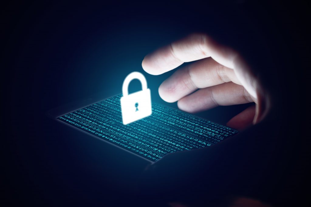 Sapphire Cyber Security: endpoint protection platforms against known threats and malicious activity