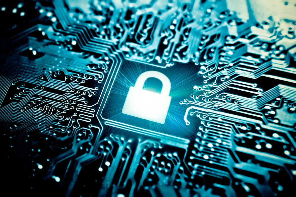Sapphire Cyber Security- security alerts that log data